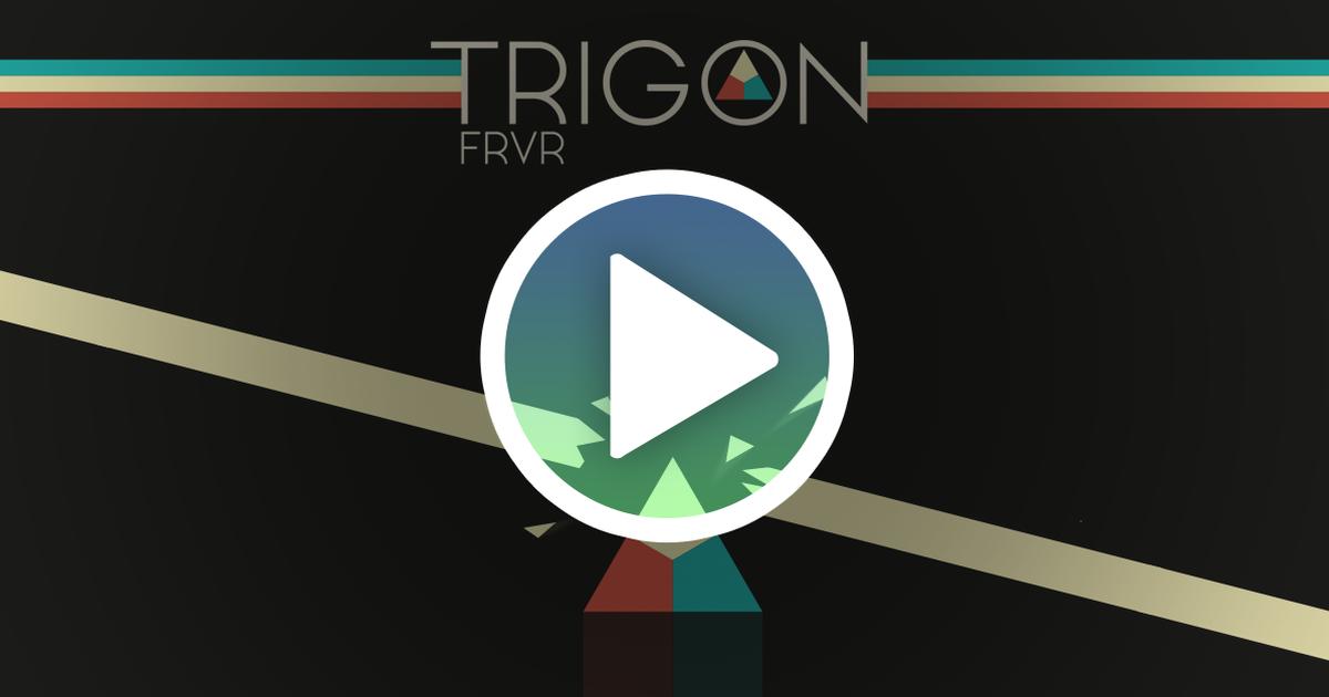 Play Trigon FRVR